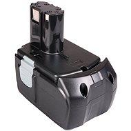 PATONA pre Hitachi C 18DL PT6103 - Nabíjateľná batéria na aku náradie