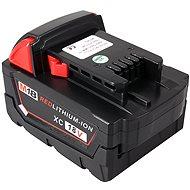 PATONA pre Milwaukee PT6109 - Nabíjateľná batéria na aku náradie