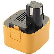 PATONA pre Panasonic PT6053 - Nabíjateľná batéria na aku náradie