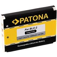 PATONA pre Nokia 3310/3410 1300 mAh 3,7 V Li-lon BLC-2 - Batéria do mobilu