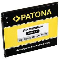 PATONA pre Mobistel BTY26180 1900 mAh 3,7 V Li-lon - Batéria do mobilu