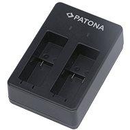 PATONA pre GoPro Hero 5 AABAT-001 - Nabíjačka akumulátorov