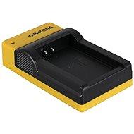 PATONA Foto Canon LP-E12 slim, USB - Nabíjačka akumulátorov