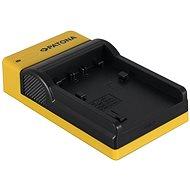 PATONA Foto Sony NP-FP50/NP-FH50/70 slim, USB - Nabíjačka akumulátorov