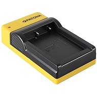 PATONA Foto Sony NP-FW50 slim, USB - Nabíjačka akumulátorov