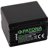 PATONA pre Panasonic VW-VBT380 4040 mAh Li-Ion Premium - Batéria do kamery