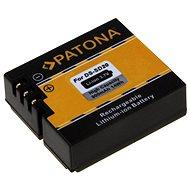 PATONA pre Rollei DS-SD20 900 mAh Li-Ion - Batéria do kamery