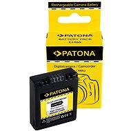 PATONA do Panasonic Lumix DMW-BM7/500 mAh - Batéria do fotoaparátu