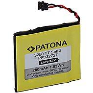 PATONA pre TomTom Spark 3 280 mAh P332727 - Batéria do inteligentných hodiniek