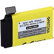 PATONA pre Apple Watch 3 GPS 342 mAh A1875 42 mm - Batéria do inteligentných hodiniek