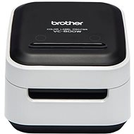 Brother VC-500W - Label Printer