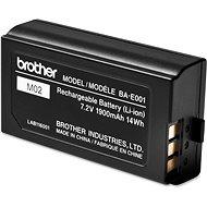 Brother BAE001 - Nabíjateľná batéria