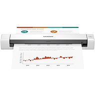 Brother DS-640 - Scanner