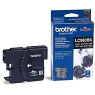 Brother LC-980BK - Cartridge