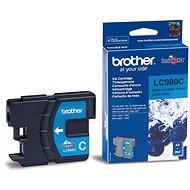Brother LC-980C - Cartridge