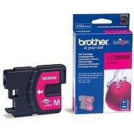 Cartridge Brother LC-980M - Cartridge