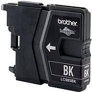 Brother LC-985BK - Cartridge