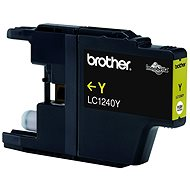 Brother LC-1240 Y - Cartridge