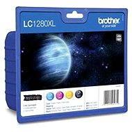Brother LC-1280XLVALBP - Súprava cartridge