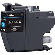 Brother LC-3617C azúrová - Cartridge