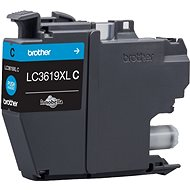 Brother LC-3619XLC - Cartridge