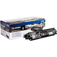 Brother TN-326BK - Toner