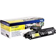 Brother TN-326Y - Toner
