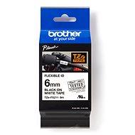 Brother TZE-FX211 - TZ páska