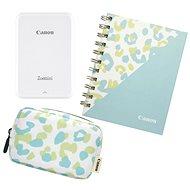Canon Zoemini PV-123 biela Essential – Kit - Termosublimačná tlačiareň