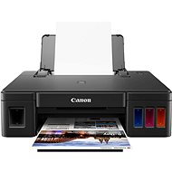Canon PIXMA G1411 - Atramentová tlačiareň