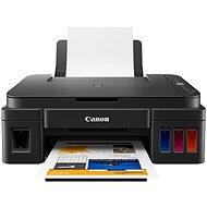 Canon PIXMA G2411 - Atramentová tlačiareň