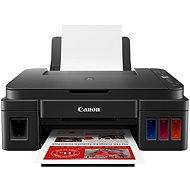 Canon PIXMA G3411 - Inkjet Printer