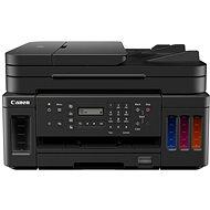 Canon PIXMA G7040 - Atramentová tlačiareň