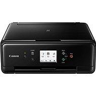 Canon PIXMA TS6250 čierna - Atramentová tlačiareň