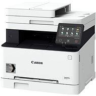 Canon i-SENSYS MF645Cx - Laserová tlačiareň