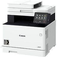 Canon i-SENSYS MF744Cdw - Laserová tlačiareň