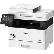 Canon i-SENSYS MF443dw - Laser Printer