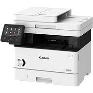Canon i-SENSYS MF445dw - Laserová tlačiareň