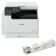 Canon imageRUNNER 2425 - Laserová tlačiareň