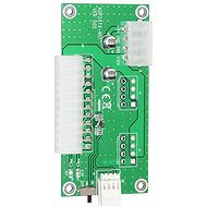 ANPIX adaptér pre ovládanie ďalších PC zdrojov cez SATA - Redukcia