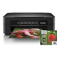 Epson Expression Home XP-245 + Epson T29 multipack