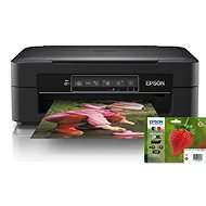 Epson Expression Home XP-245 + Epson T29XL multipack