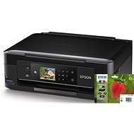 Epson Expression Home XP-342 + Epson T29XL multipack