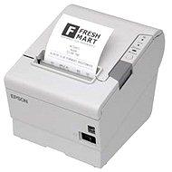 Epson TM-T88V biela - Pokladničná tlačiareň