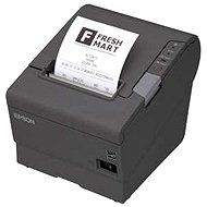 Epson TM-T88V čierna - Pokladničná tlačiareň