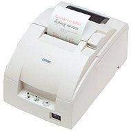 Epson TM-U220B biela - Pokladničná tlačiareň