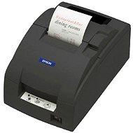 Epson TM-U220B čierna - Pokladničná tlačiareň