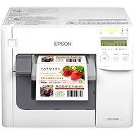 EPSON ColorWorks C3500 - Tlačiareň štítkov