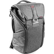 Peak Design Everyday Backpack 20 L – tmavo-sivý - Fotobatoh