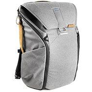 Peak Design Everyday Backpack 30 l – svetlosivá - Fotobatoh